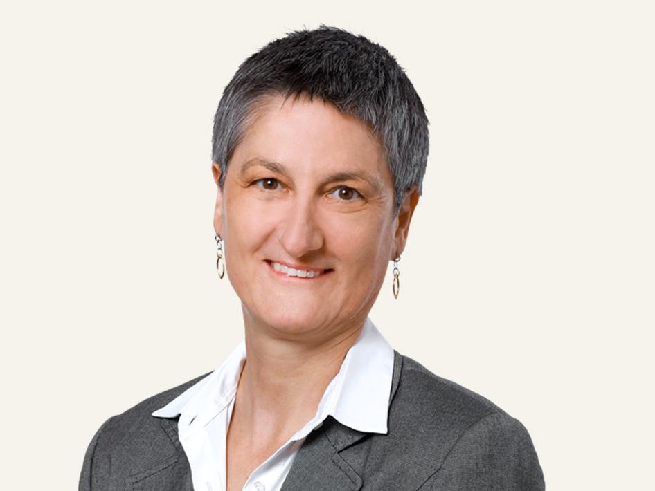 Sabina Kohler