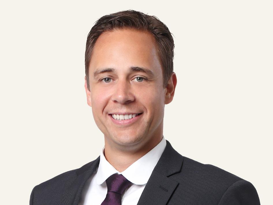 Oliver Schlumpf
