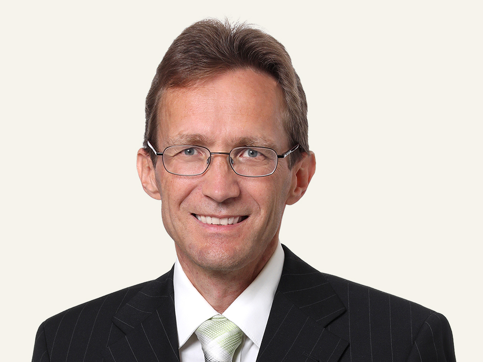 Markus Hänggi