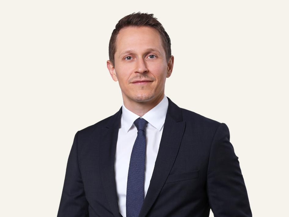 Ronny Schumacher
