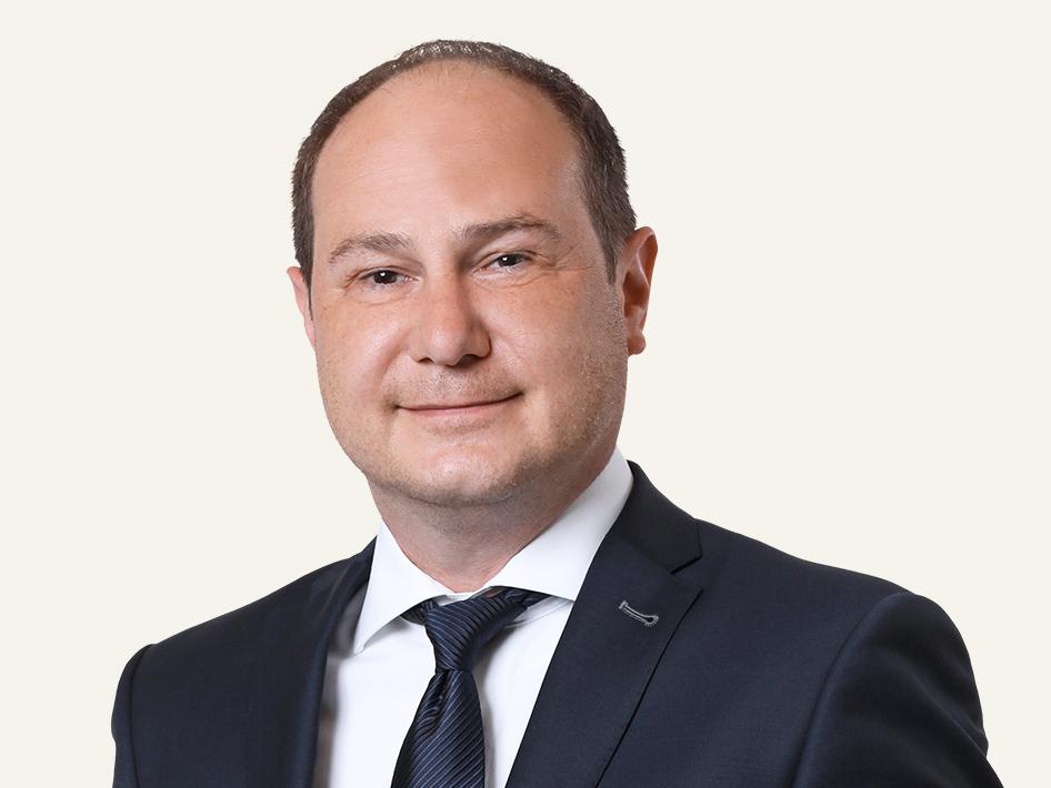 Peter Schaedler