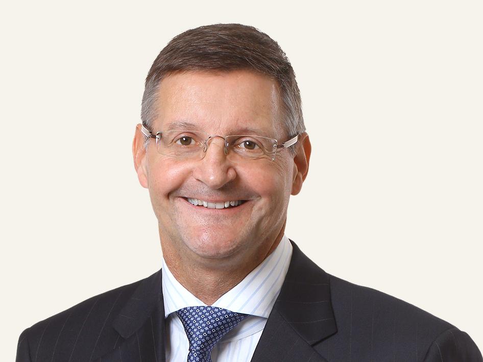 Donald Ritter