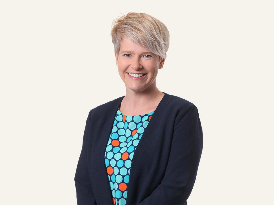Karin Rüegg