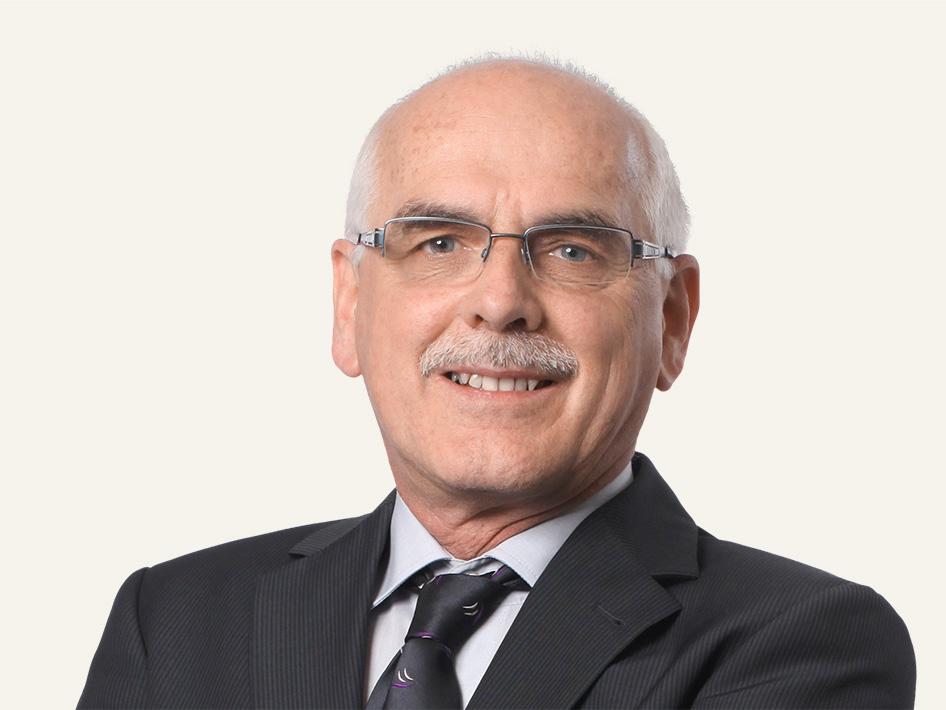 Hans Peter Salzgeber