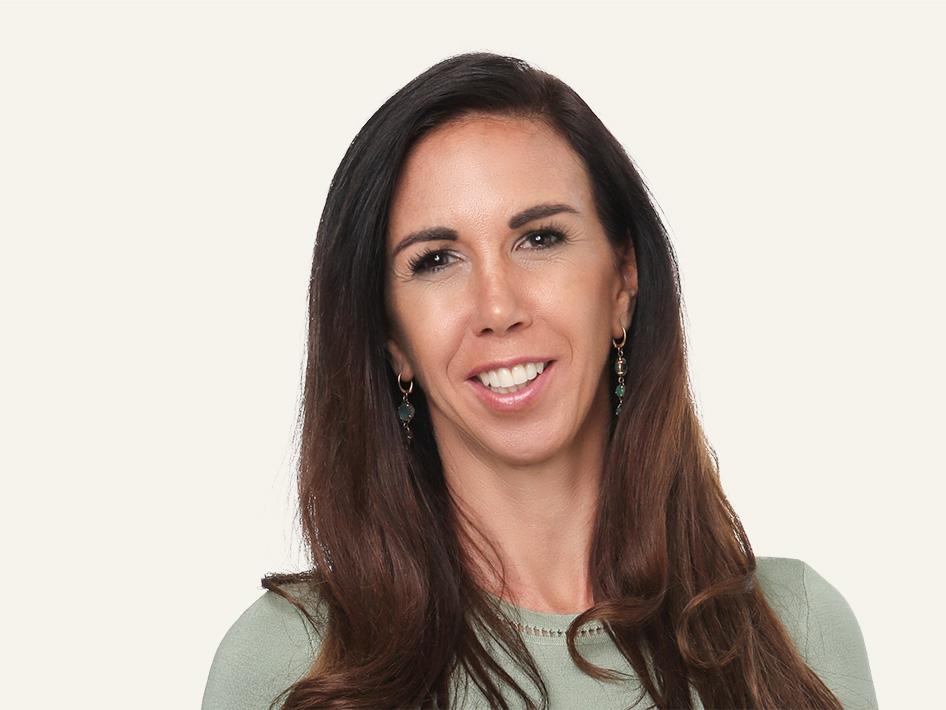 Jacqueline Vogt