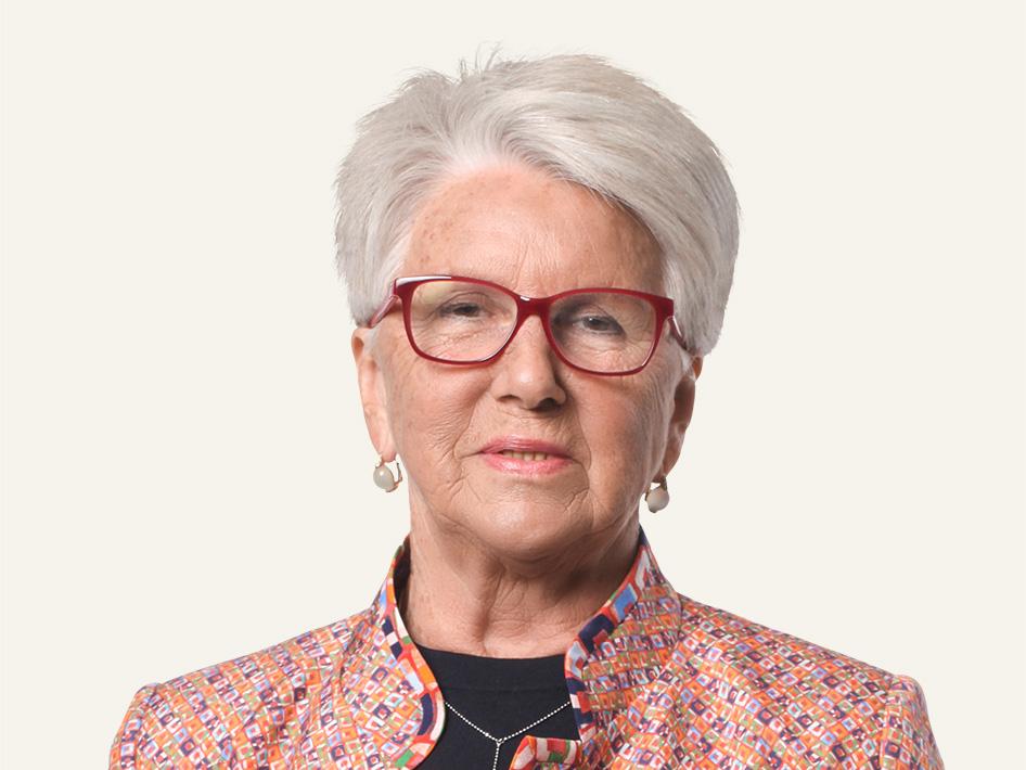 Ruth Vogt